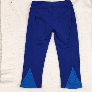 Lucy Pants - Lucy women's Powermax Crop athletic pant